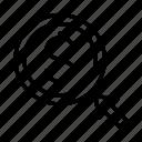 arrow, cursor, dollar, online, payperclick icon