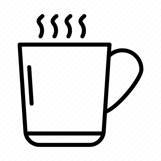 coffee, cup, hot, mug, tea icon