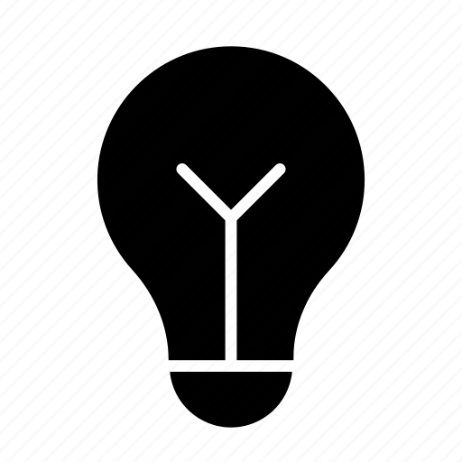 bulb, creative, idea, innovation, lamp icon