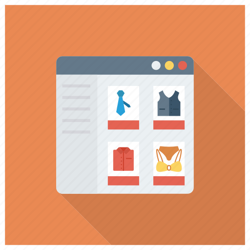 Commerce, commercewebsite, ecommerce, online, onlineshopping, shop, shopping icon - Download on Iconfinder