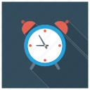 alarm, alert, bell, clock, firealarm, securityalarm, time icon