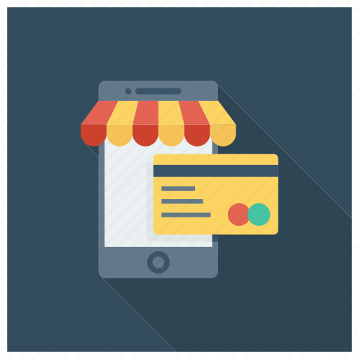 Buy, cart, mobile, payment, phone, shop, shopping icon - Download on Iconfinder