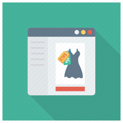 Buyonline, ecommerce, online, onlineshopping, onlinestore, shipping, shop icon - Download on Iconfinder