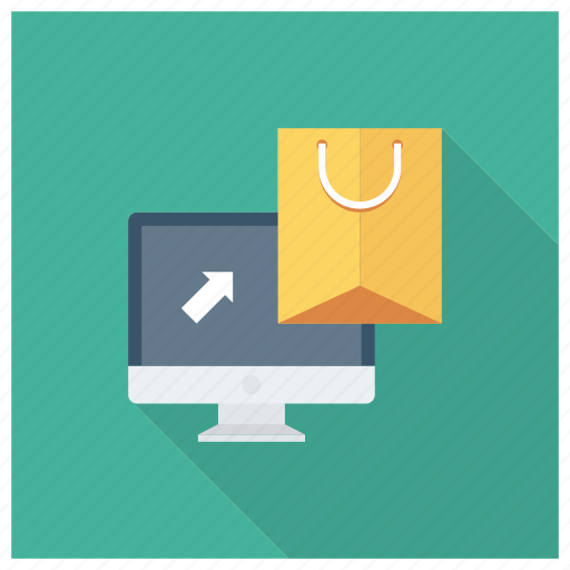 Cart, ecommerce, online, onlineshopping, onlinestore, shop, shoppingbag icon - Download on Iconfinder
