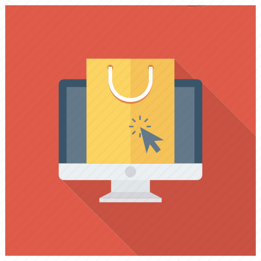 Ecommerce, online, onlineshopping, onlinestore, shipping, shop, shoppingbag icon - Download on Iconfinder