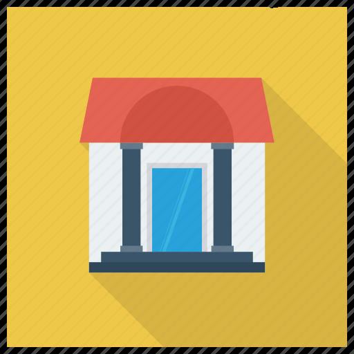 Building, market, online, shop, shopping, store, storefront icon - Download on Iconfinder