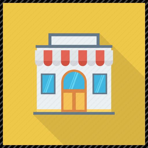 Market, online, shop, shopping, store, storefront, supermarket icon - Download on Iconfinder
