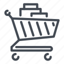 cart, commerce, e, product, shop, shopping