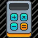 calculate, calculator, ecommerce, finance, shopping