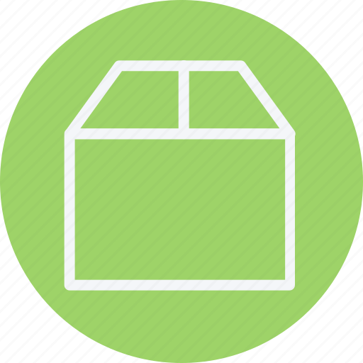 basket, box, ecommerce, gift, package, parcel, shopping icon