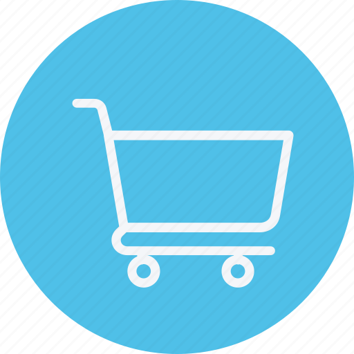 bag, box, cart, delivery, ecommerce, shopping, transport icon