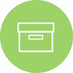 archive, data, document, file, files, office, storage icon