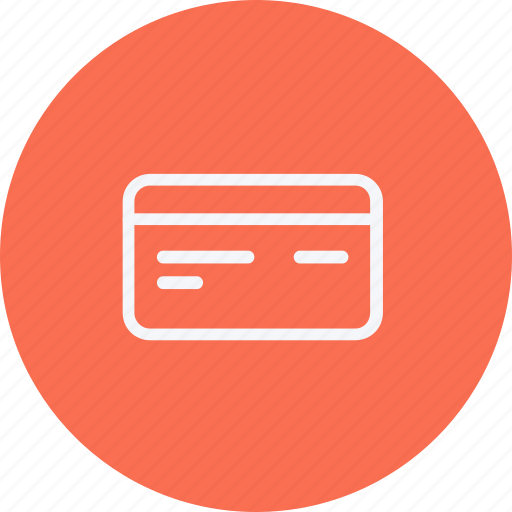 banking, business, card, credit, currency, finance, payment icon