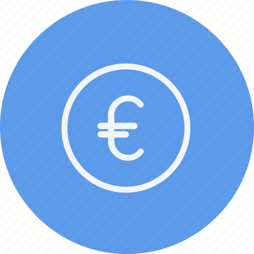 Euro, sign, coin, currency, finance, money, payment icon - Download on Iconfinder