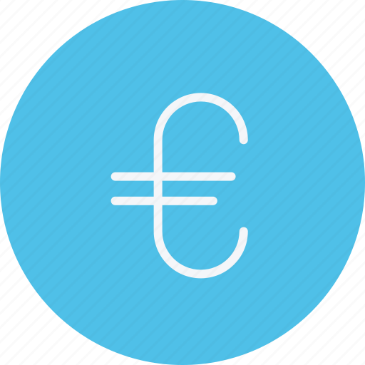 cash, coin, currency, euro, finance, payment, price icon