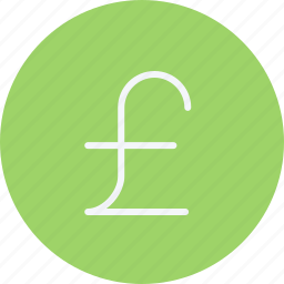 bank, british, credit, currency, financial, payment, pound icon
