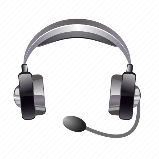 earphones, headphone, music, musical, sound icon