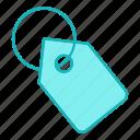 label, sale, tag icon
