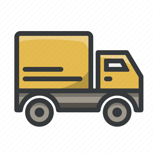 delivery, express, logistics, shipping, shopping, transport, truck icon