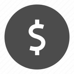 bank, business, cash, currency, dollar, ecommerce, money icon