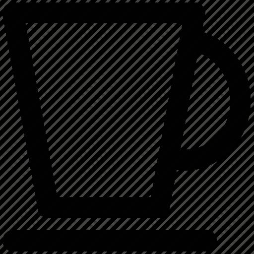beverage, coffee, coffee cup, drink, tea, tea cup, tea mug icon