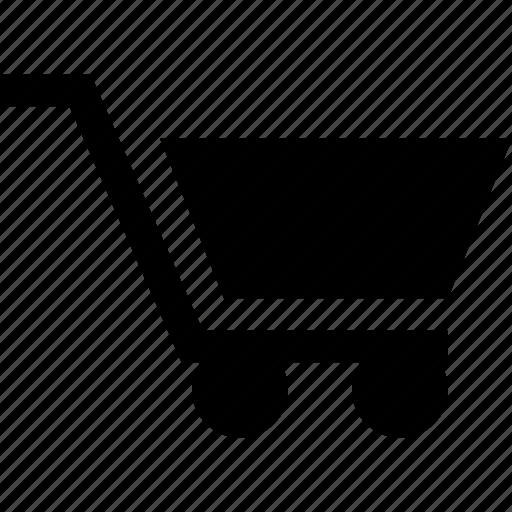basket, buy, cart, cash, sale, shop, shopping icon