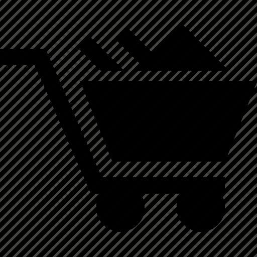 buy, cart, cash, sale, shop, shopping icon