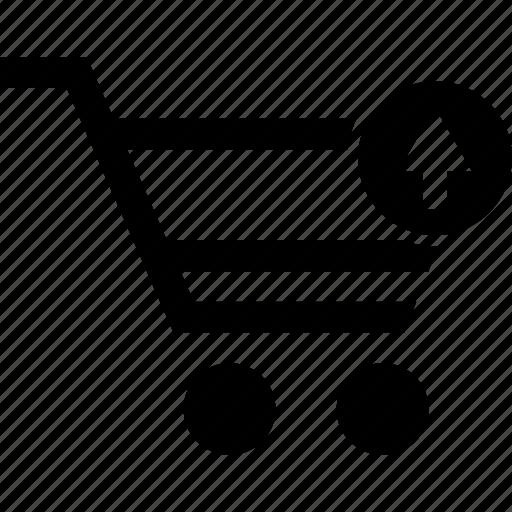 basket, buy, cart, sale, shop, shopping icon