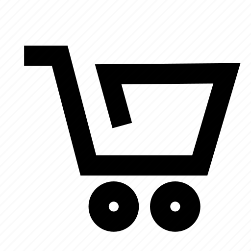 cart, check out, checkout, grocery, shopping icon