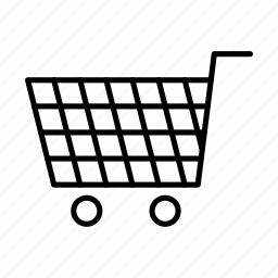 buy, ecommerce, shop, shopping cart icon