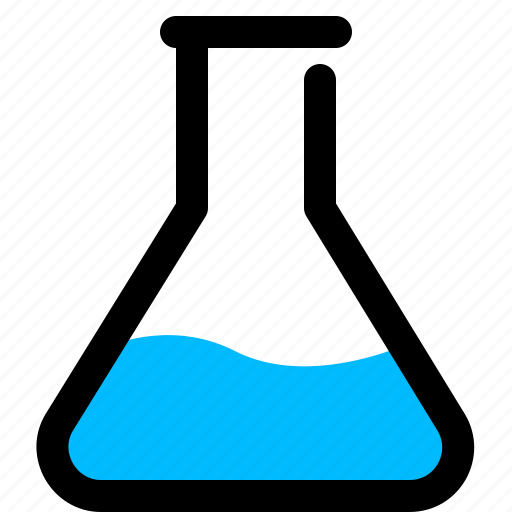 chemistry, experiment, lab, research, test icon