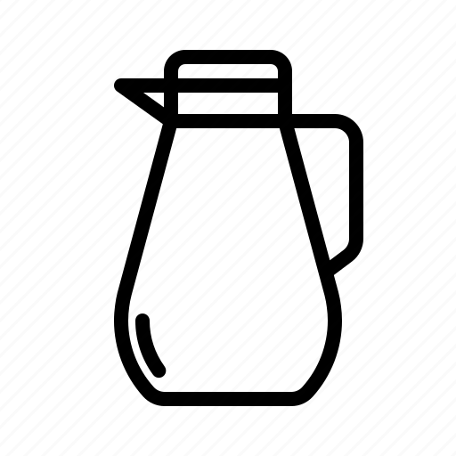 Category, kettle, kitchen, shop, shopping, teapot, tools icon - Download on Iconfinder
