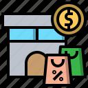 discount, label, offer, price, sale, sticker, supermarket icon