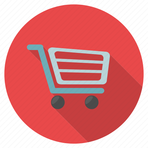 Shopping, cart, store, ecommerce, shop, commerce icon