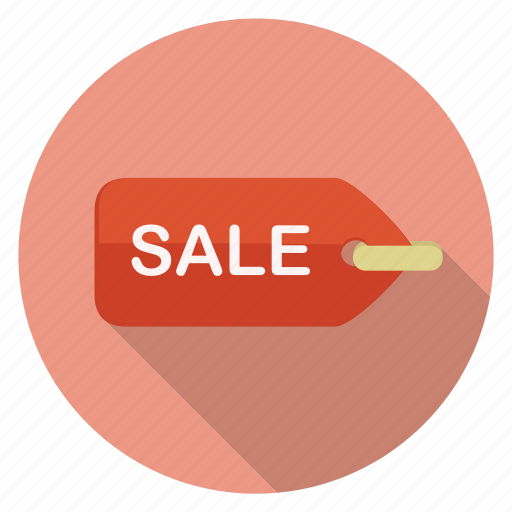discount, sale, shopping, tag icon