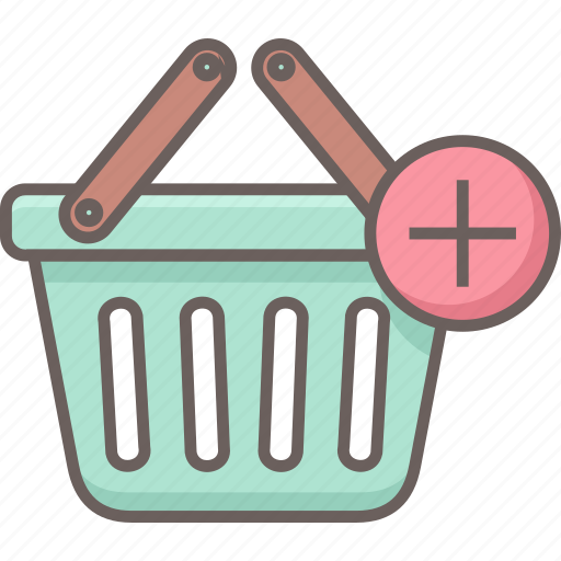 add, buy, cart, new, plus, shop icon