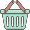 basket, buy, cart, online, sale, shop, shopping icon