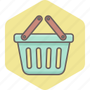basket, cart, shopping, buy, ecommerce, sale, shop