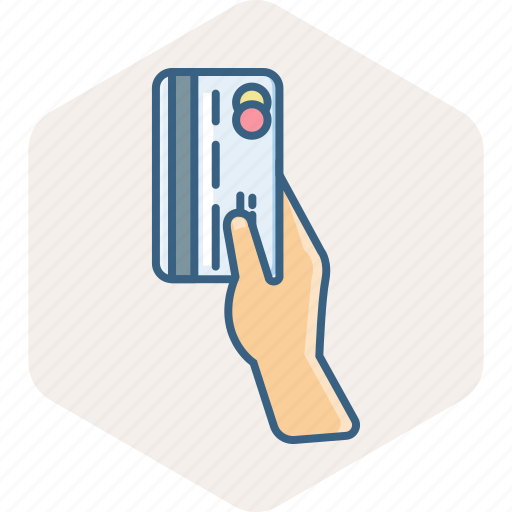 card, credit, finance, money, online, pay, payment icon