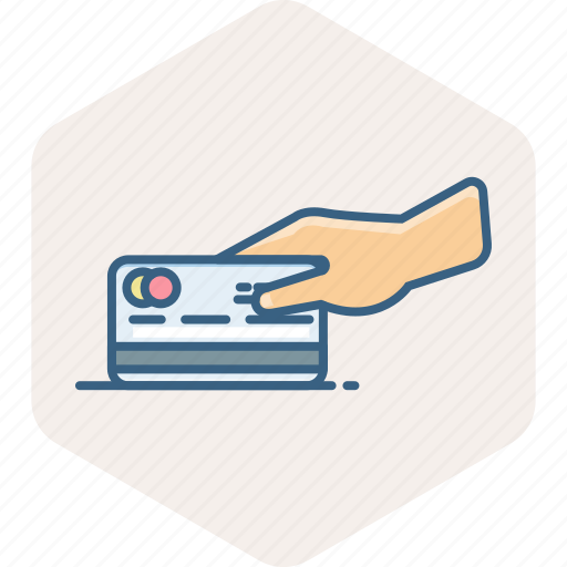 card, credit, money, online, pay, payment, swipe icon