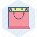 bag, buy, commerce, ecommerce, sale, shop, shopping icon