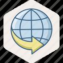 browser, web, internet, network, online, seo