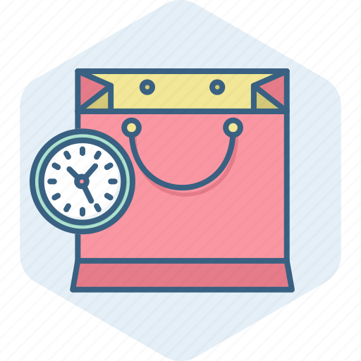 clock, duration, sale, schedule, time, timer icon