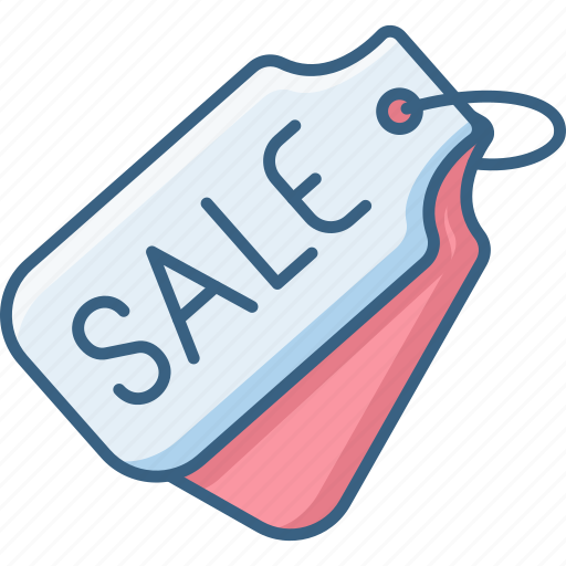 discount, label, online, price, sale, tag, tags icon