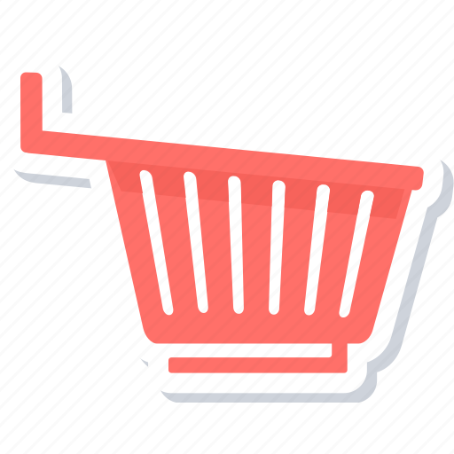 Cart, trolley, buy, shopping, ecommerce icon