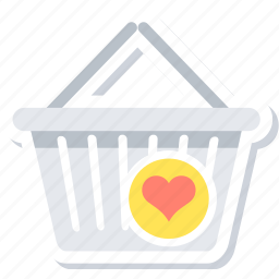 add to wishlist, basket, bookmark, favorite, favourite, wishlist icon