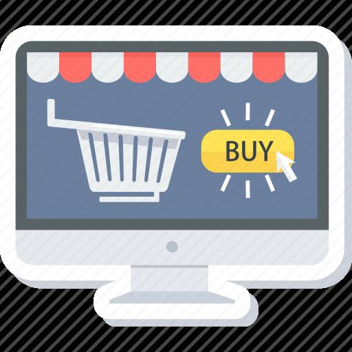 buy, ecommerce, now, online, shop icon
