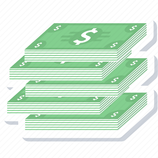 business, cash, currency, finance, money, payment, shop icon