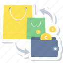 back, cash, cashback, save, savings icon