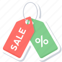 price, price tag, sale, sale tag, shop, shopping, tags icon